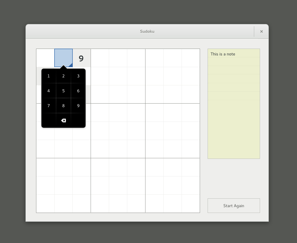 gnome-ux – Form and Function