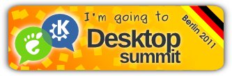 Desktop Summit 2011