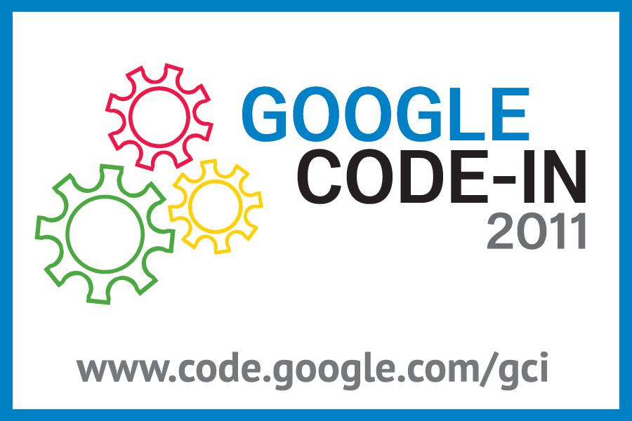 Google Code-In 2011
