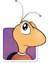 Bugzilla logo by Dave Shea