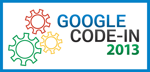Google Code-In 2013 Logo