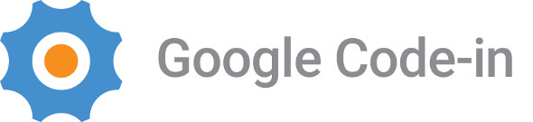 (Google Code-in and the Google Code-in logo are trademarks of Google Inc.)