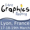 Libre Graphics Meeting