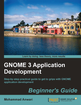 GNOME 3 Application Development