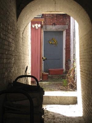 Door (Thumb)