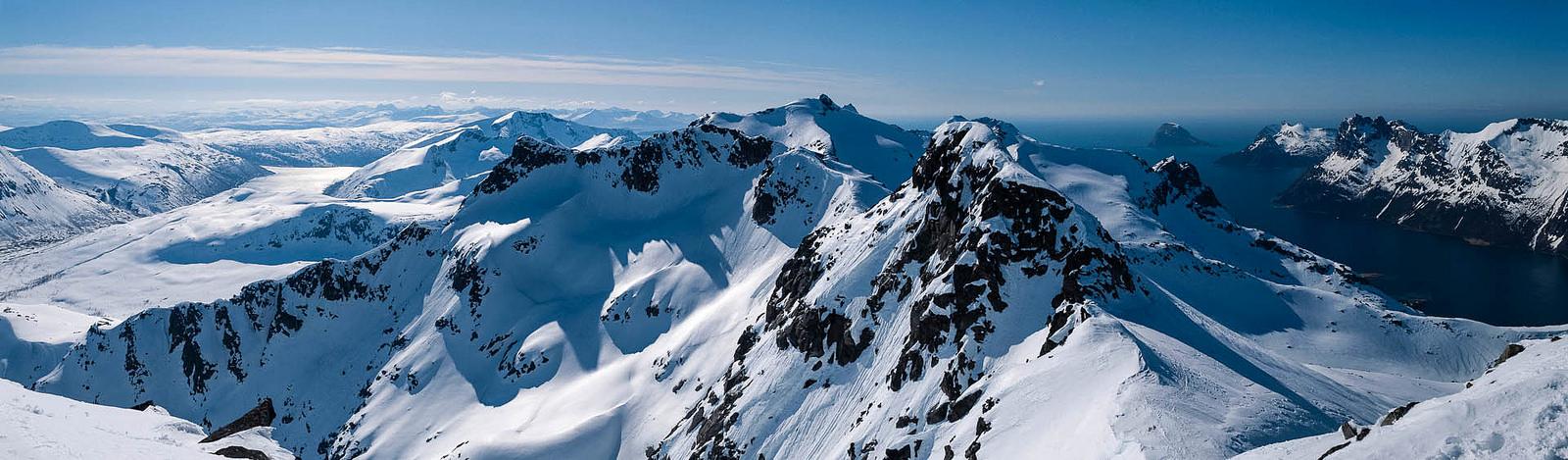 Summit - Asbjørn Floden (CC BY-NC 2.0)