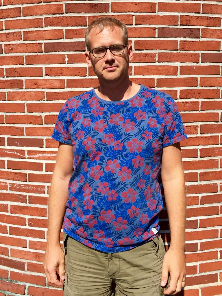 Alex Larsson