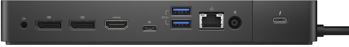 Updating the firmware on new Dell Docks – Technical Blog of