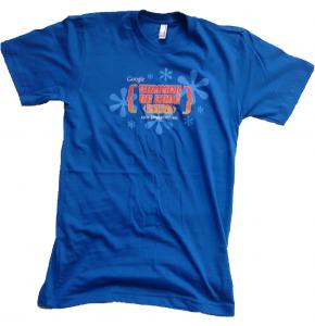 New GSoc T-Shirt