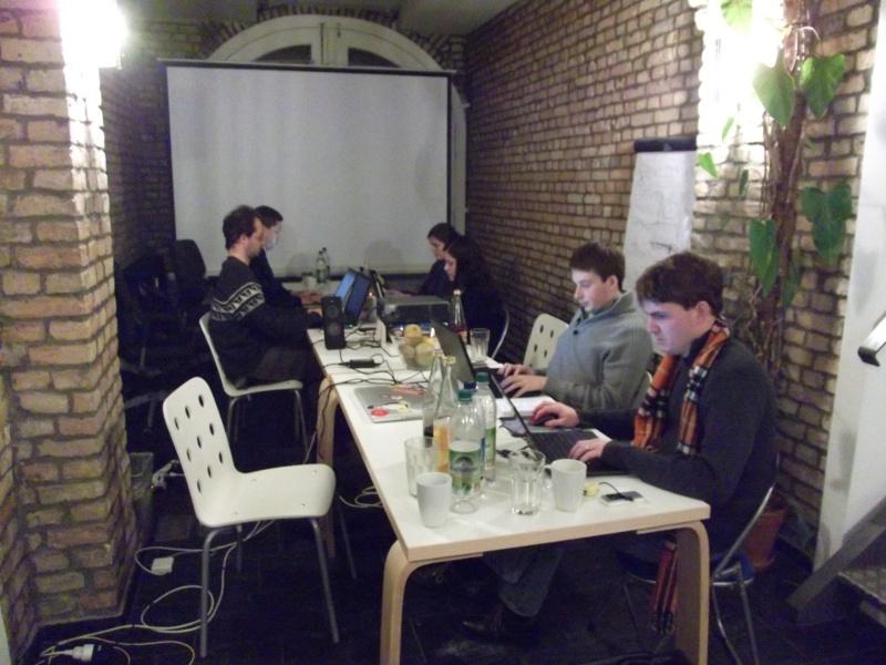 Hackfest Life & hacking