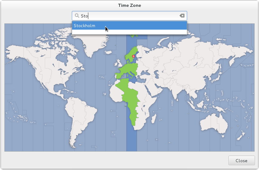 date-and-time-timezone-selector