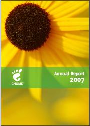 GNOME annual report