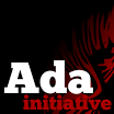 Support the Ada Initiative