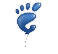 gnome-balloon