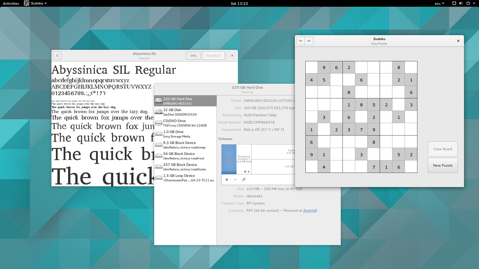 Michael Catanzaro – Page 6 – GNOME, WebKit, Fedora