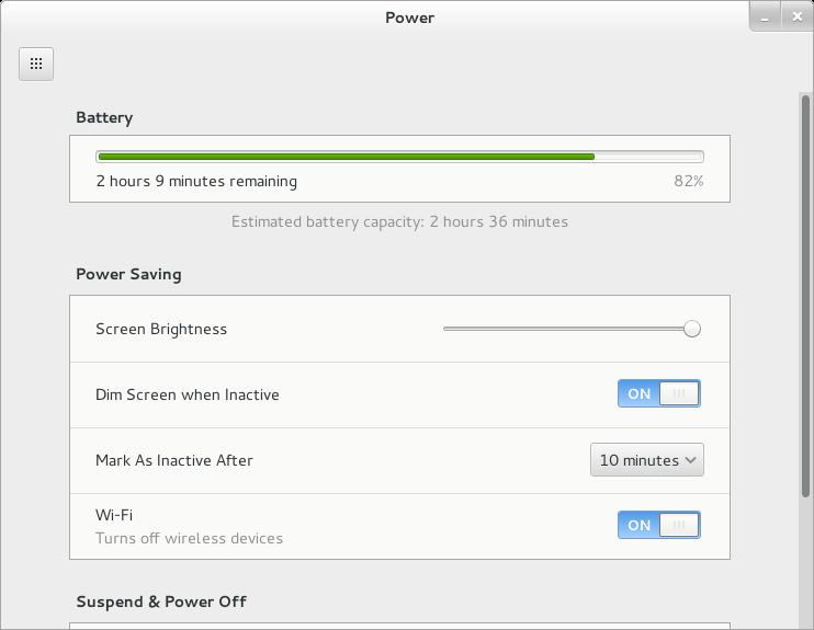 Ubuntu Turn Off Screensaver