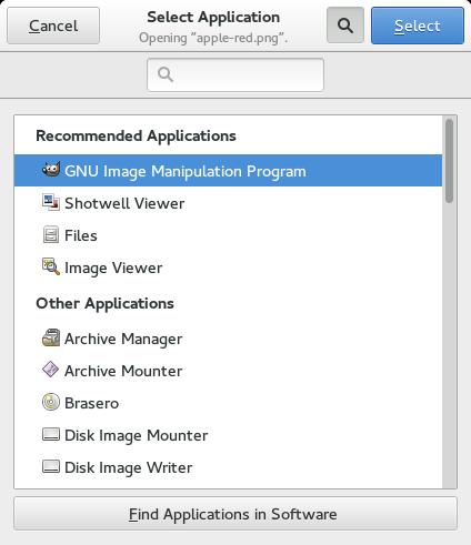 appchooser-searchbar