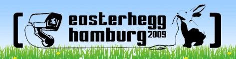 Easterhegg Logo