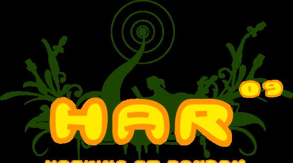Har2009 Logo