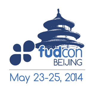 Fudcon Beijing Logo