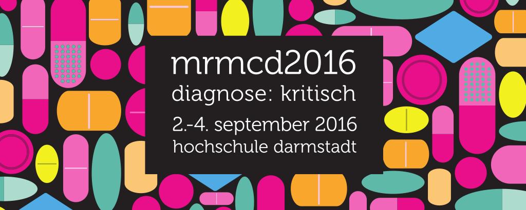 mrmcd 2016 logo