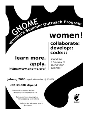 Women's Summer Outreach Program