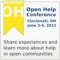 Open Help Conference