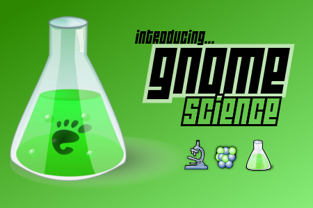 GNOME Science