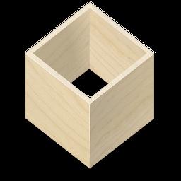 Flatpak logo