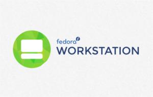 Fedora Workstation