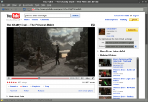 Screenshot-YouTube - The Chatty Duel---The Princess Bride